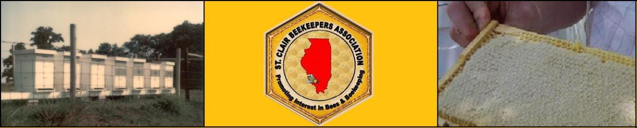 St. Clair Beekeepers Association
