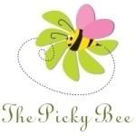 PickyBeeLogo